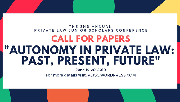 ​Call for Papers