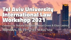 ROUNDTABLE | Long COVID: International Law, Human Rights and the Enduring Challenges of COVID-19