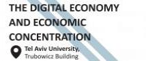 The Digital Economy and Economic Concentration Conference