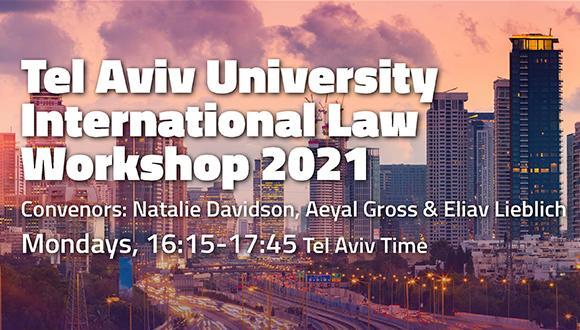 International Law's Communities of Practice