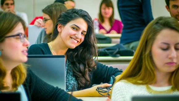 Offering a diverse and comprehensive academic program