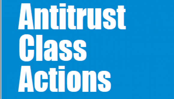 Antitrust Class Actions