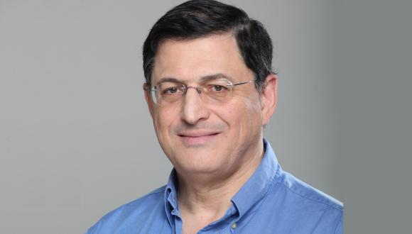 Congratulations to Prof. Eyal Benvenisti on becoming a member of the Israeli Academy of Sciences and Humanities