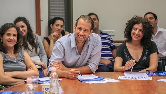 Research LL.M. (Hebrew)