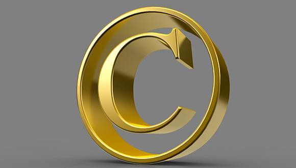 Non-Conventional Copyright