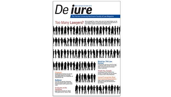 Law magazine