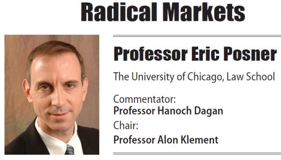 Prof. Eric Posner