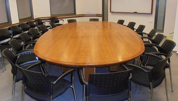 Round Table S Horowitz Institute For, Round Table Law