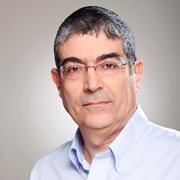 Prof. Arye Edrei