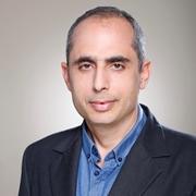 Prof. Yitzhak Benbaji