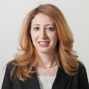 Dr. Lena Salaymeh
