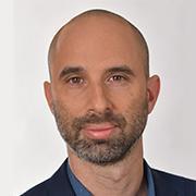 Prof. Eliav Lieblich