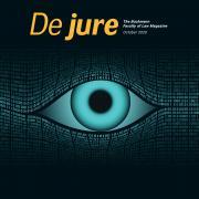 de jure - October 2020