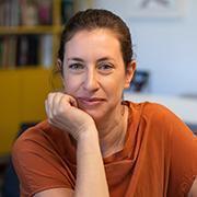 Prof. Hila Shamir